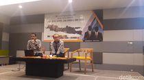 Survei Charta: Prabowo Unggul di Banten, Jokowi di Jateng-Jabar-Jatim