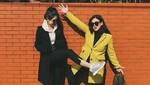 Sissy Pricillia dan Rifat Sungkar Makin Mesra