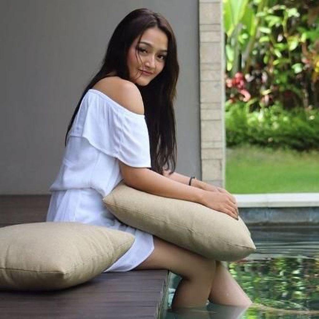 Soal Lagi Syantik yang Identik dengan Syahrini, Ini Kata Siti Badriah