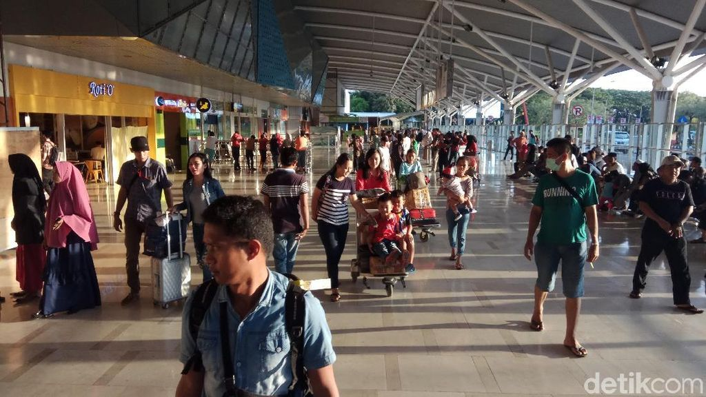 Bandara Hasanuddin Siapkan 23 Penerbangan Tambahan untuk Mudik