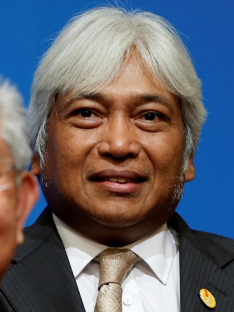 Gubernur Bank Negara Malaysia Mengundurkan Diri