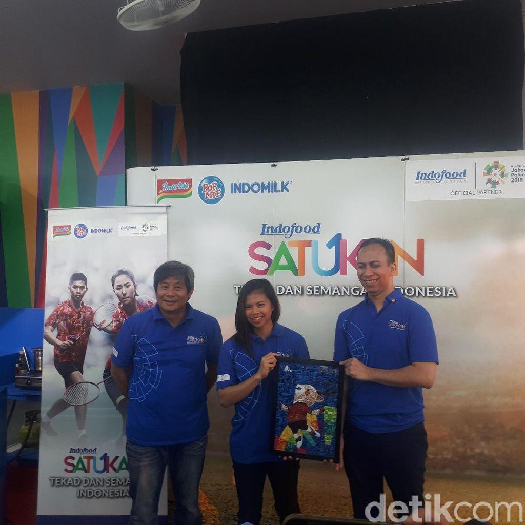 Hasrat Herry IP Ulang Sukses Kejuaraan Dunia 2015 ke Asian Games 2018