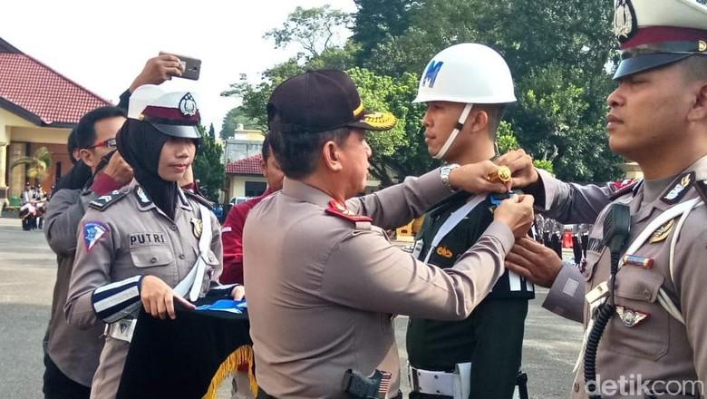 Polda Jambi Gandeng TNI Bentuk Satgasus Antiteror