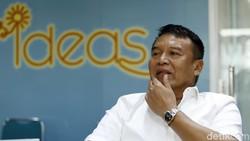 TB Hasanuddin Diperiksa KPK Pekan Depan Terkait Kasus Bakamla