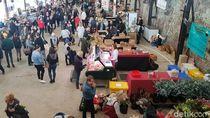 Foto: Begini Suasana Pasar Sayur Segar di Sydney