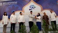 Kota Mojokerto Satu-satunya Peraih UHC Award di Jatim