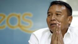 Ini Alasan Tb Hasanuddin Tak Aktif di Medsos