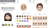 Serunya Menjajal Memoji di iOS 12
