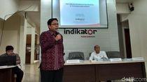 Meski Lebih Populer, Elektabilitas Demiz di Bawah Ridwan Kamil
