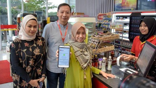 Gandeng e-Commerce, Alfacart Genjot Bisnis Grocery Online