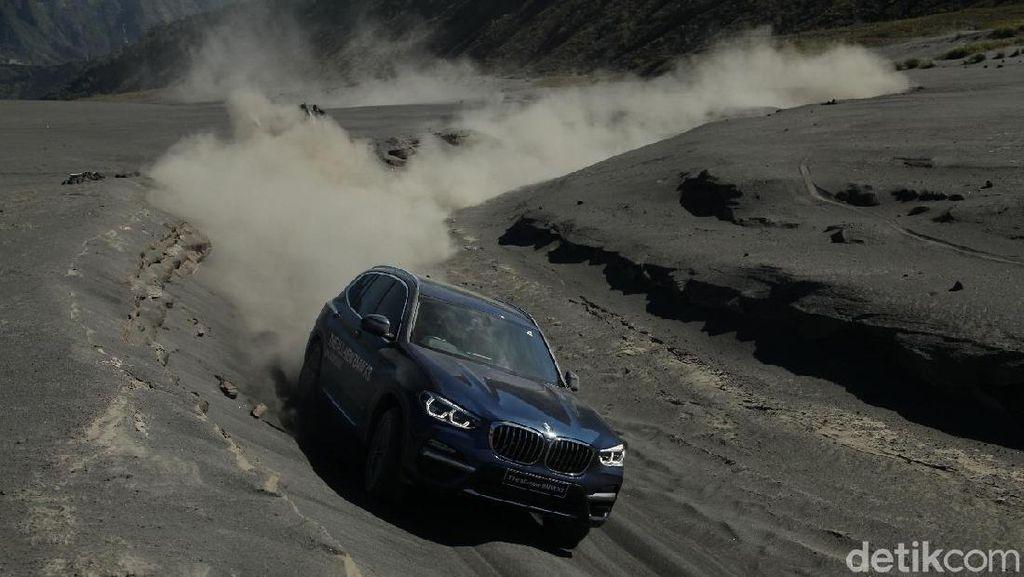 Tips Aman Berkendara saat Gempa