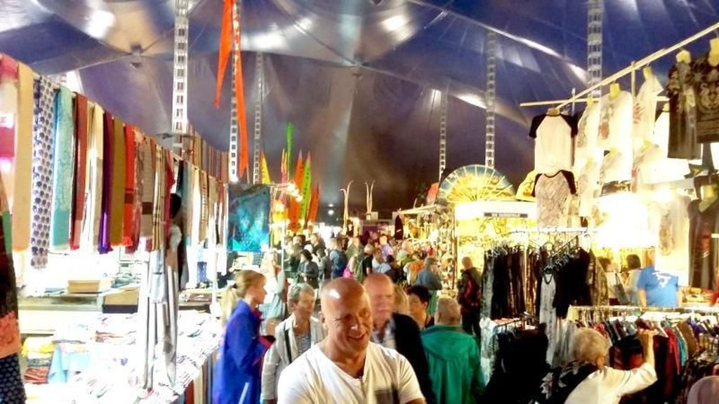 Ngabuburit di Belanda, Bisa Menikmati Festival Ala Indonesia