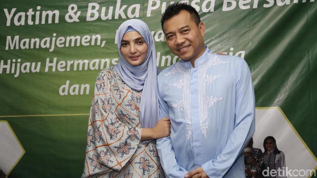 Fokus Urus Keluarga, Anang Hermansyah Tak Nyaleg Lagi di 2019