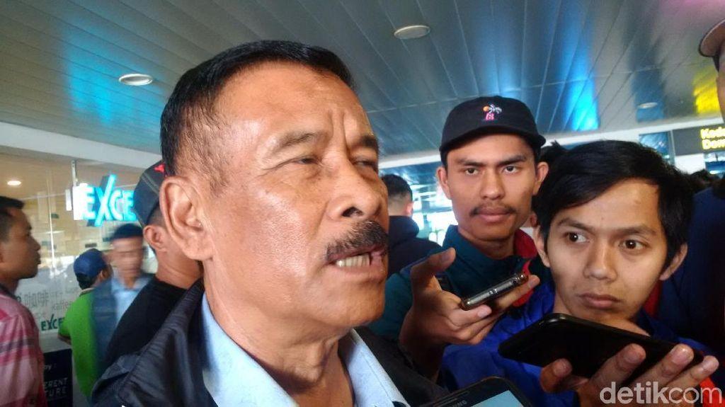 Persib Keberatan dengan Keputusan Komdis, Akan Kirim Surat Protes