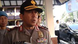 Polisi Tangkap 2 Orang Terkait Bentrok Maut Suporter di Bantul