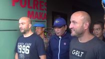 2 WNA Coba Bobol ATM di Makassar, Polisi Hubungi Kedubes Bulgaria