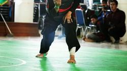 Iqbal adalah salah satu atlet silat andalan Indonesia untuk ajang Asian Games 2018. Ia menarik perhatian karena jago saat bertanding dan dinilai tampan.