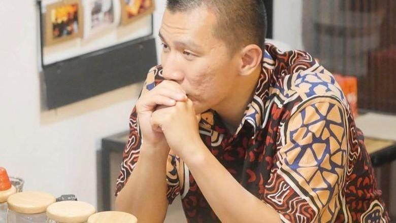Felix Siauw Bicara soal Kajiannya yang Dibatalkan Pemprov DKI