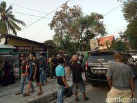 Polisi Temukan Busur dan Anak Panah di Rumah Teroris Jambi