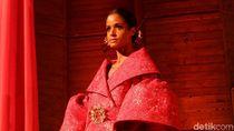 Pameran Batik for the World Disambut Meriah di Paris, Didatangi Ribuan Orang