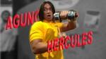 Tubuh Kekar Agung Hercules