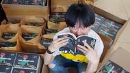 Doyan Makan, 5 YouTuber Cewek Ini Nggak Gendut