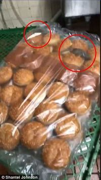 Beredar Video Tikus dalam Bungkus Roti, Gerai Fast Food Ini Tutup