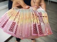 Taklukan Dolar AS, Rupiah Perkasa di Asia