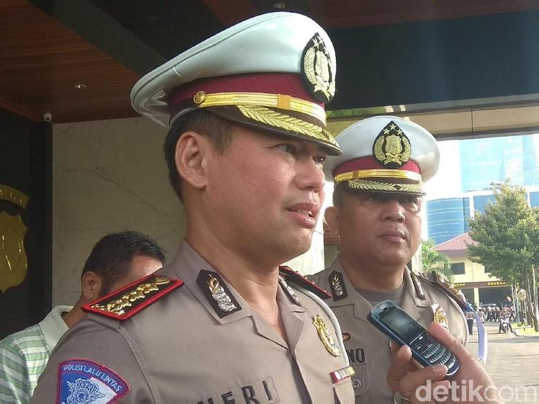 Ini Prediksi Polisi Soal Jalur Rawan Laka dan Macet di Jawa Timur