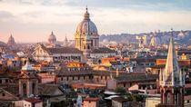 Memburu Keindahan Matahari Terbenam di Berbagai Kota di Dunia