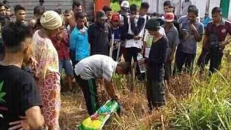 Kasus Mutilasi di Riau Masih Misterius, Polisi: Cukup Rumit