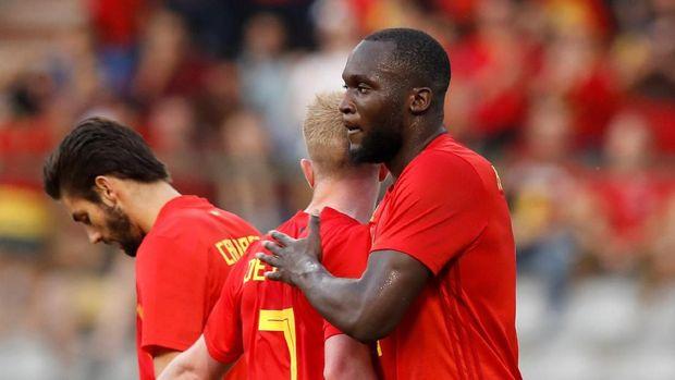 Timnas Belgia punya banyak pemain yang masuk kategori pemain bintang di Piala Dunia 2018.