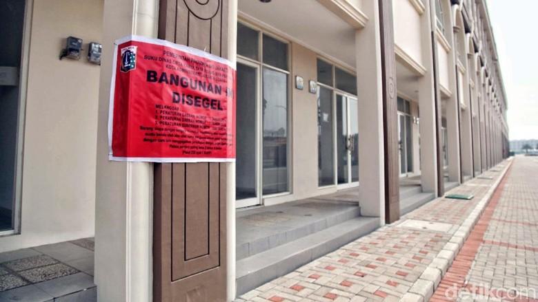 Anies: Kami Tidak Pernah Segel Pulau Reklamasi, tapi Bangunan