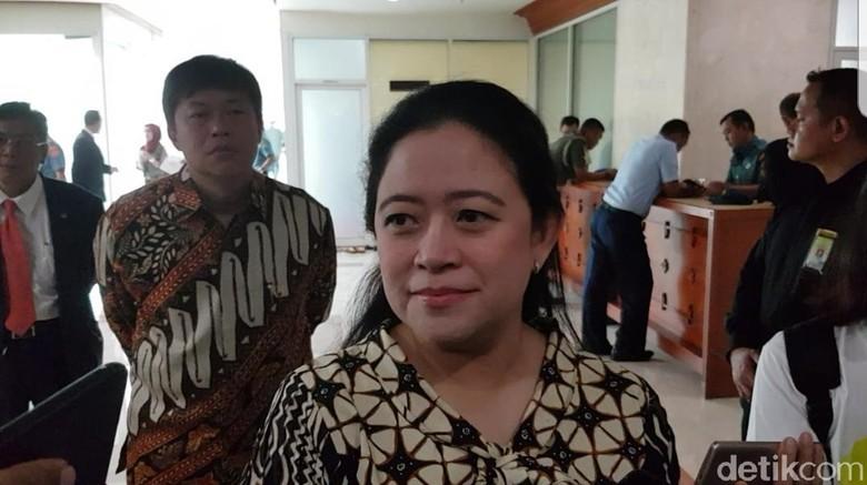 SBY Tunggu Jokowi-Prabowo Umumkan Cawapres, Puan: Boleh Saja