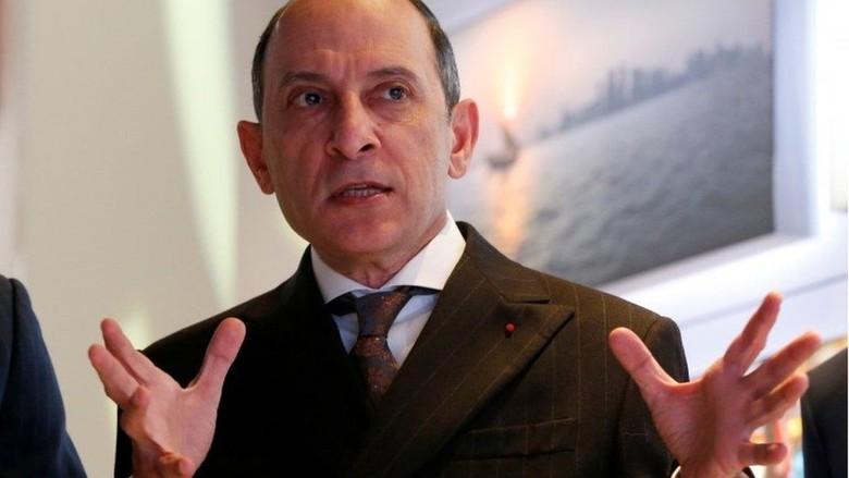 Berkomentar Merendahkan Perempuan, Bos Qatar Airways Minta Maaf