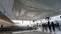 Pengoperasian Terminal Baru Ahmad Yani Saat Mudik Sudah Tepat