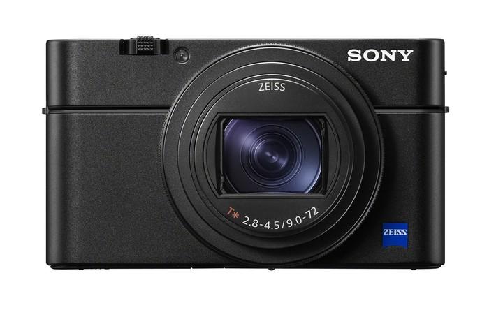 Sony RX100 VI. Foto: Sony
