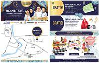 Besok Akan Dibuka Gerai ke 112: Transmart Duta Mall Banjarmasin