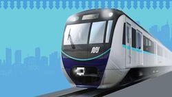 Mau Jajal MRT Jakarta 26 Februari? Begini Caranya