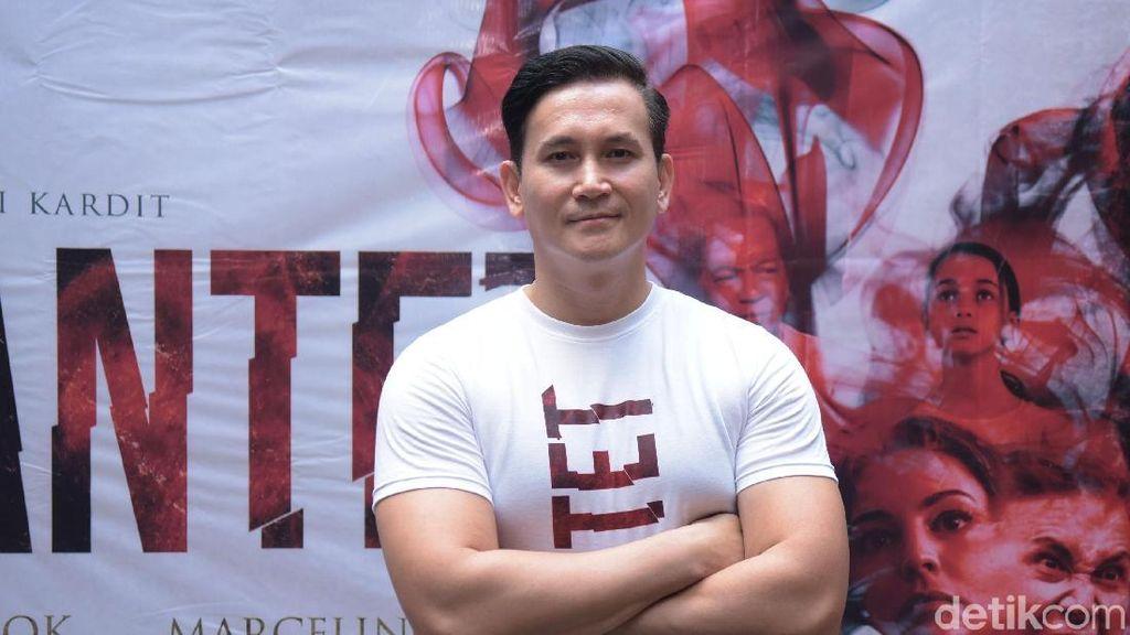Danang Senang Ahok Bebas, Marcellino Menanti Ahok Jadi Presiden