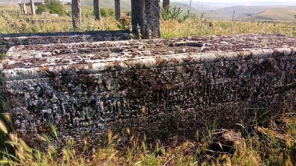 Nisan Kuno di Azerbaijan dan Teori Masuknya Islam ke Nusantara