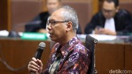 Rekayasa Medis Novanto, Dokter Bimanesh Dituntut 6 Tahun Penjara