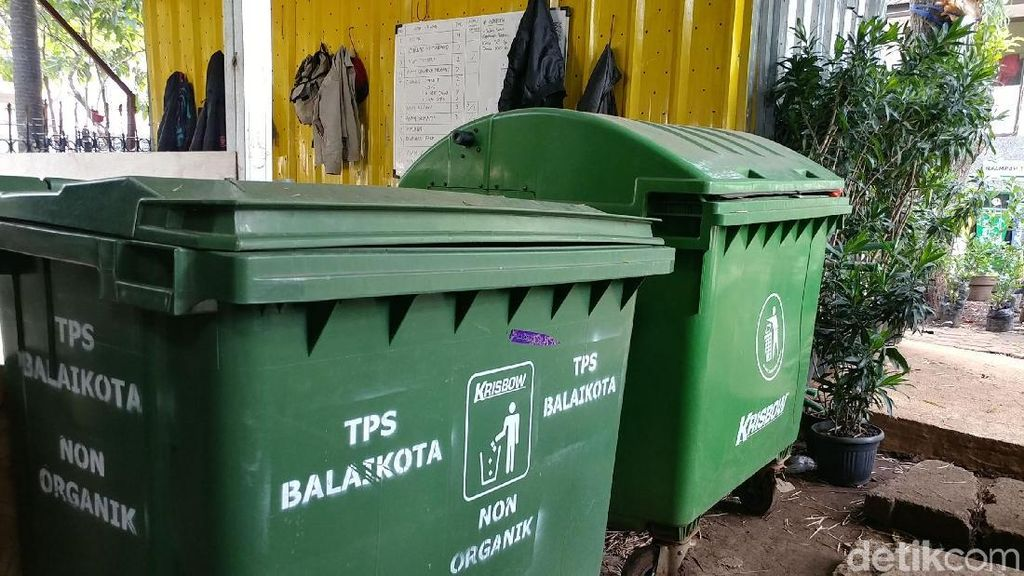 Pemkot Bandung Klaim Program Kang Pisman Berhasil Kurangi Timbunan Sampah