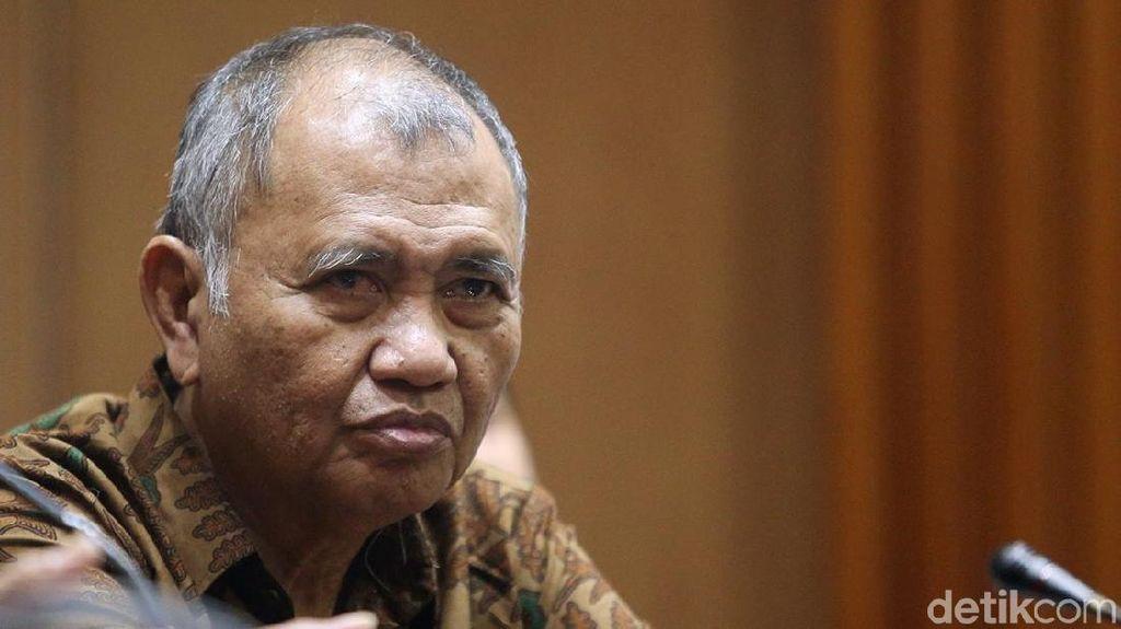 OTT Bupati Lampung Selatan Diduga Terkait Proyek Infrastruktur