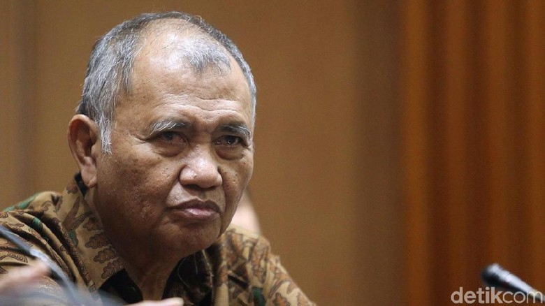 KPK Kebut Kasus Sjamsul Nursalim agar Tak Jadi Beban Pimpinan Selanjutnya