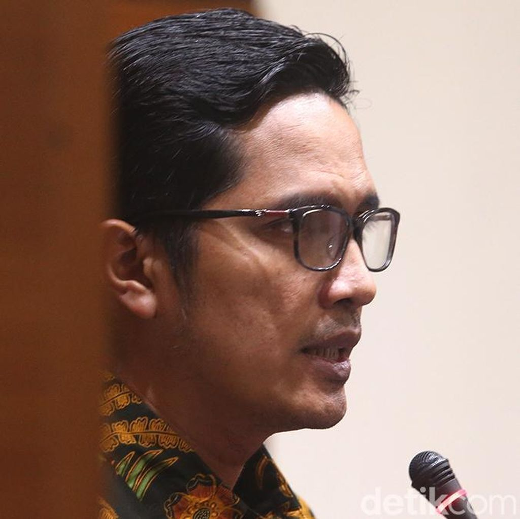 KPK Panggil 2 Anggota DPRD Sumut Tersangka Penerima Suap Gatot Pujo