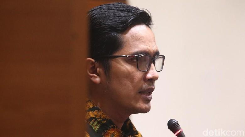 KPK Sita Rp 5,4 M dari Kasus Suap 38 Anggota DPRD Sumut