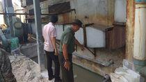 Pabrik Emas Berusia 25 Tahun di Bandung Buang Limbah ke Citarum