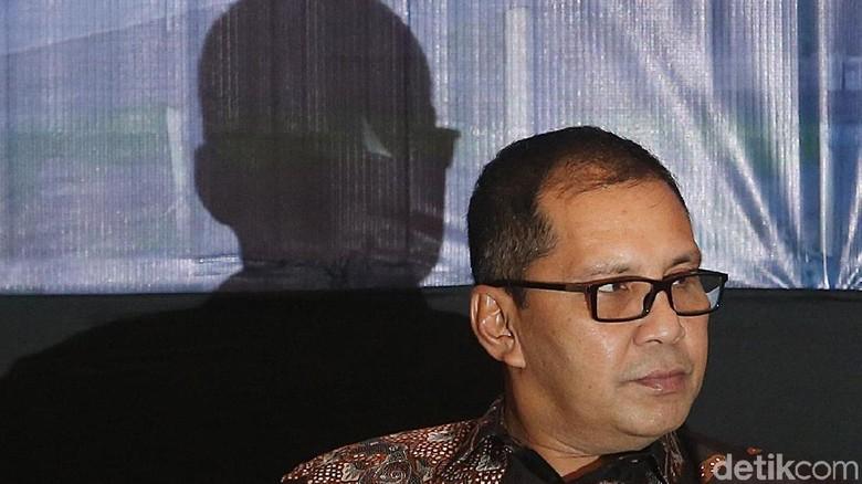 MK Izinkan Danny Pomanto Ikuti Pilwalkot Makassar Lagi