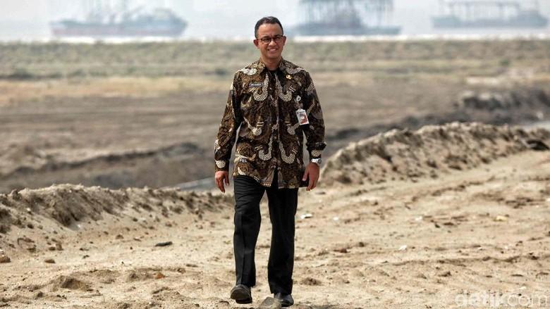 Survei LIPI: Anies Baswedan dan Gatot Cawapres Terkuat Prabowo